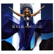 Aphrodite | CD