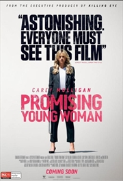 Promising Young Woman | DVD