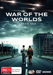War Of The Worlds - Season 1 | DVD