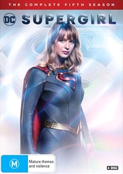 Supergirl - Season 5 | DVD