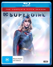 Supergirl - Season 5 | Blu-ray