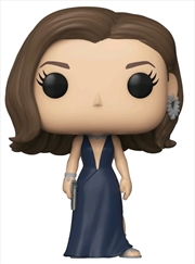 James Bond - Ana Pop! Vinyl | Pop Vinyl