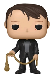 James Bond - Le Chiffre Pop! Vinyl | Pop Vinyl
