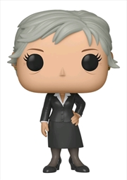 James Bond - M Pop! Vinyl | Pop Vinyl