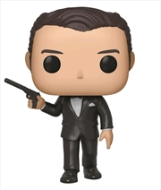 James Bond - Pierce Brosnan (Goldeneye) Pop! Vinyl | Pop Vinyl