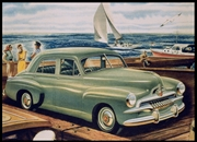 Holden Heritage Sailing Away 1000 Piece Jigsaw Puzzle | Merchandise