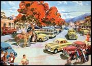 Holden Heritage Main Street 1000 Piece Jigsaw Puzzle | Merchandise