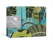 Petra's Garden Note Cards : Nordic-Inspired Note Cards and Envelopes | Merchandise