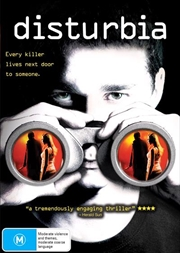 Disturbia - Limited Edition | DVD