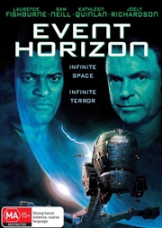 Event Horizon - Limited Edition | DVD