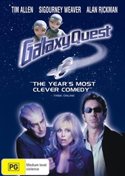 Galaxy Quest - Limited Edition | DVD