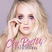 Cry Pretty | CD