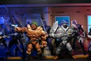 "Teenage Mutant Ninja Turtles - Trigg & Granitor 7"" Action Figure 2-pack | Merchandise"