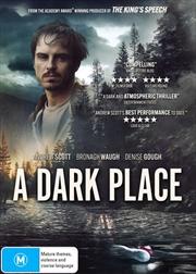 A Dark Place   DVD