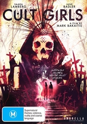 Cult Girls | DVD