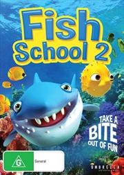 Fish School 2 | DVD