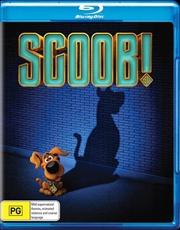 Scoob! | Blu-ray