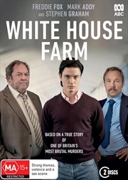 White House Farm | DVD