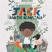 Jack And The Beanstalk (penguin Bedtime Classics) | Board Book