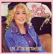 Live At The Bottom Line | CD