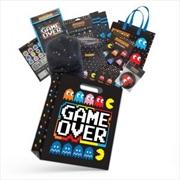 Pacman Showbag | Merchandise