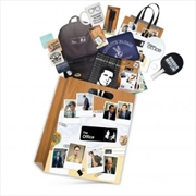 Office Showbag, The | Merchandise