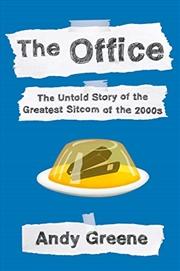 The Office   Hardback Book