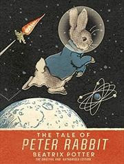 The Tale Of Peter Rabbit | Hardback Book