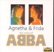 Voice Of Abba | CD