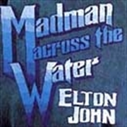 Madman Across The Water | CD