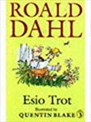 Esio Trot (Colour Edn) | Paperback Book