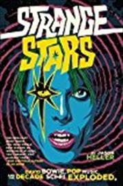 Strange Stars | Hardback Book