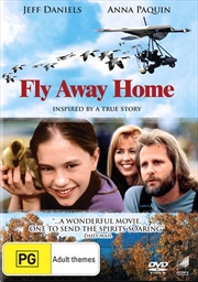 Fly Away Home | DVD