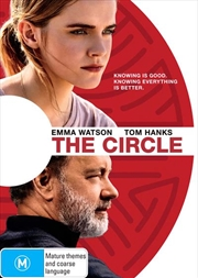 Circle, The   DVD