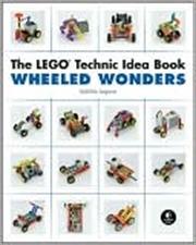 The Lego Technic Idea Book | Paperback Book