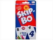 Skip Bo Card Game | Merchandise