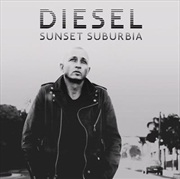 Sunset Suburbia | CD