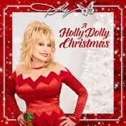 A Holly Dolly Christmas | CD