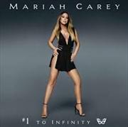 #1 To Infinity | CD