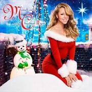 Merry Christmas (25th Anniversary Edition) | CD