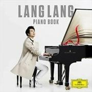 Piano Book | Vinyl
