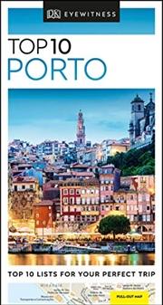 Top 10 Porto   Paperback Book