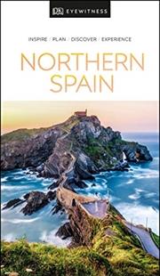 DK Eyewitness Northern Spain | Paperback Book