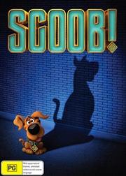 Scoob! | DVD
