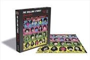 Some Girls Rolling Stones 500 Piece Puzzle | Merchandise