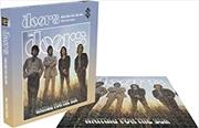 Waiting For The Sun 500 Piece Puzzle | Merchandise