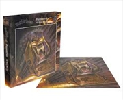Motorhead Orgasmatron 500 Piece Puzzle | Merchandise