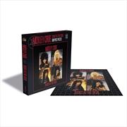 Shout At The Devil 500 Piece Puzzle | Merchandise