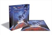 Ram It Down Judas Priest 500 Piece Puzzle | Merchandise
