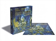 Iron Maiden – Live After Death 500 Piece Puzzle | Merchandise